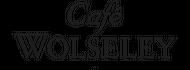 Café Wolseley